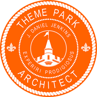Theme Park Architect Logo