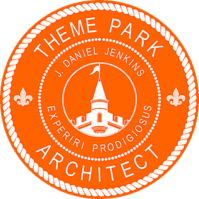 Theme Park Architect