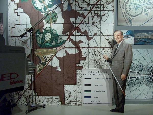 Walt Disney Presents the Florida Project